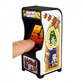 Mini arcade Tiny Arcade Dig Dug