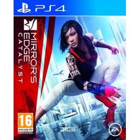 Mirror's Edge Catalyst PS4 USATO