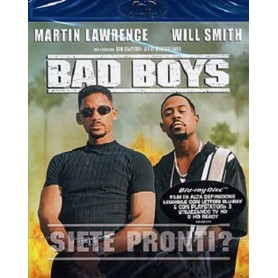 Bad Boys-Bluray USATO