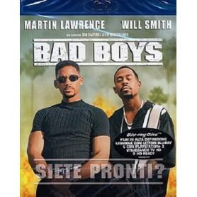 Bad Boys-Bluray USATO