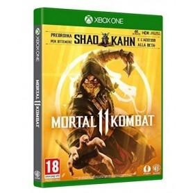 Mortal Kombat XI XONE