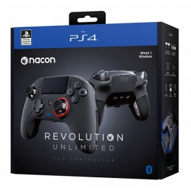 NACON Ctrl Revolution Unlimited V3 PS4