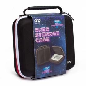 Nintendo snes storage case (Borsa)