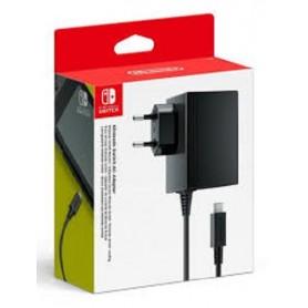 Nintendo Switch Alimentatore AC