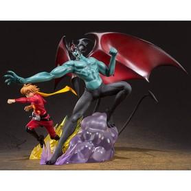 Bandai -Cyborg 009 Vs Devilman Zero