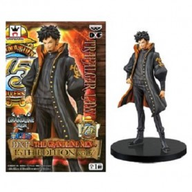 ONE PIECE DXF Trafalgar Law Figure The Grandline Men 15th Edition Vol 7