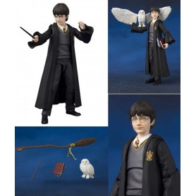 Bandai Harry Potter Sh Figuarts