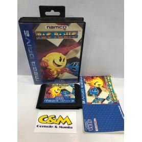 PAC-PANIC Mega Drive USATO