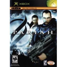 PARIAH pal XBOX