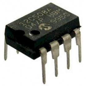 CHIP PIC 12C508(A) DIL PSX