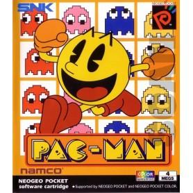 Play Pac-Man NEOGEO SNK (solo card) USATO