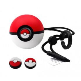 Pokemon ball copri buttons (2pz) offerta