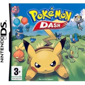 Pokemon Dash! (no istruz) DS USATO