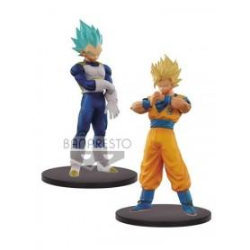 Banpresto - Dragonball Z - Son Goku Super Saiyan 2 (pa sing)