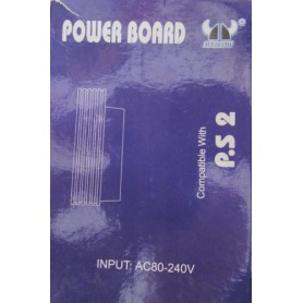 Power Board for PlayStation 2 (no slim)