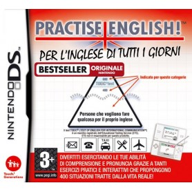 Practice English DS USATO