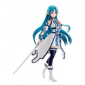 Banpresto - Figurine Sword Art Online - Asuna