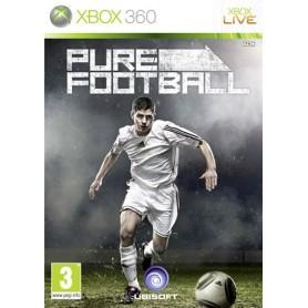 Pure Football X360