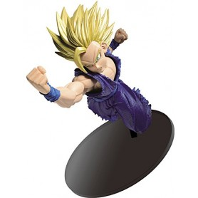 Banpresto - Super Saiyan Gohan di Dragon Ball Z