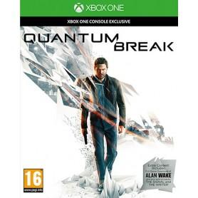 Quantum Break XONE USATO