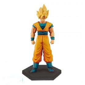 Banpresto Banpresto Dragon Ball Son Goku