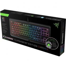 Razer Blackwidow Tournament Edition Chroma - Layout US PC