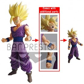 Banpresto Dragon Ball - Super Saiyan Son Gohan