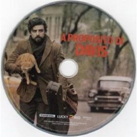 A proposito di Davis (solo disco) DVD- USATO