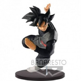 Banpresto Dragon Ball Z Son Gokou Fes!! Black Vol 6 Son Goku