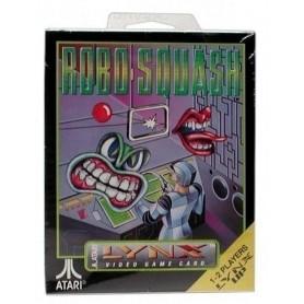 Robo-Squash (Atari Lynx,pal/uk)