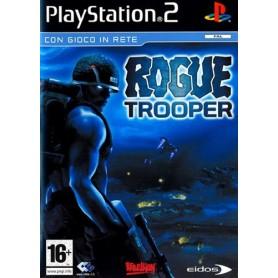 ROGUE TROPER PS2
