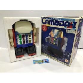 S.ROBOT LAMBDA USATO Vintage