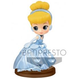 Banpresto Figure Disney - Petit Girl - Cenerentola