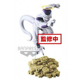 Banpresto Figurine DBZ - Freezer Super Tag Fighters