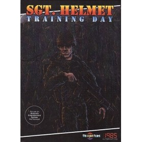 SGT.HELMET Training Day NES