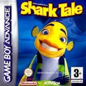 SHARK TALE GBA