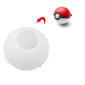 Silicone Case pokeball Silicone Switch