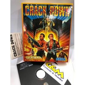 SKATE WARS C64-DISK USATO