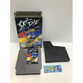 SKY OR DIE Nintendo NES USATO