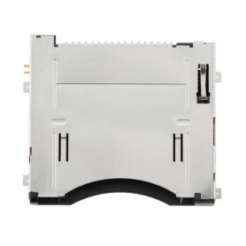 Slot 1 card socket di ricambio 2DS