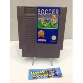 SOCCER Nintendo NES USATO pal