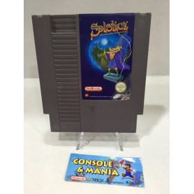 SOLSTIGE Nintendo NES USATO