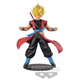 Banpresto Super Dragon Ball Heroes 7th ANN.Goku Super Sayajin