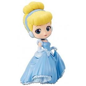 Banpresto- Disney - Q Posket Cinderella.