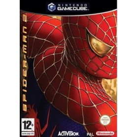 SPIDERMAN 2 GC