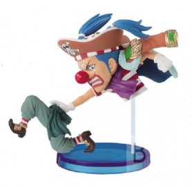 Banpresto: One Piece Buggy Collect