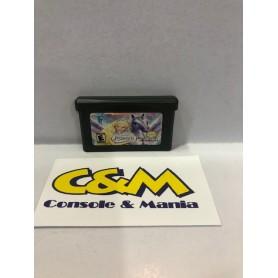 Barbie Magic Pegasus (solo card) Nintendo GBA USATO