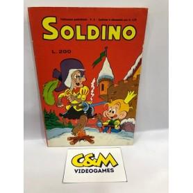 SUPER SOLDINO (N 04 -Febbraio 1975) USATO