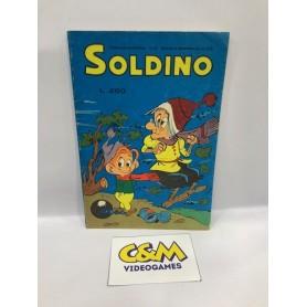 SUPER SOLDINO (N 21 -Novembre 1975) USATO