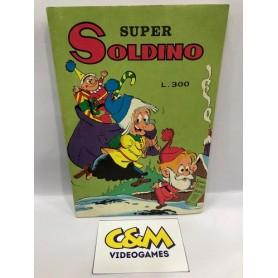 SUPER SOLDINO (N 23 - Dicembre 1974) USATO